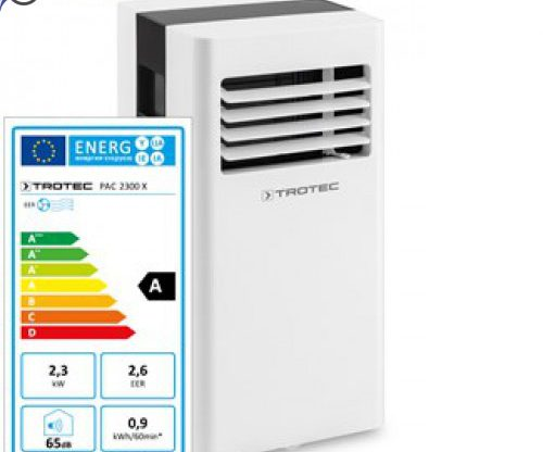 mobil klima használata